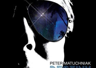 Peter Matuchniak: Destiny