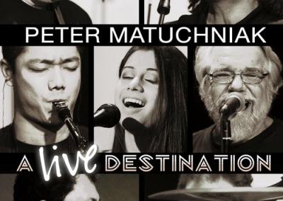 Peter-Matuchniak - A Live Destination - Alvas 2014-12-28 - VideoCover 500x719